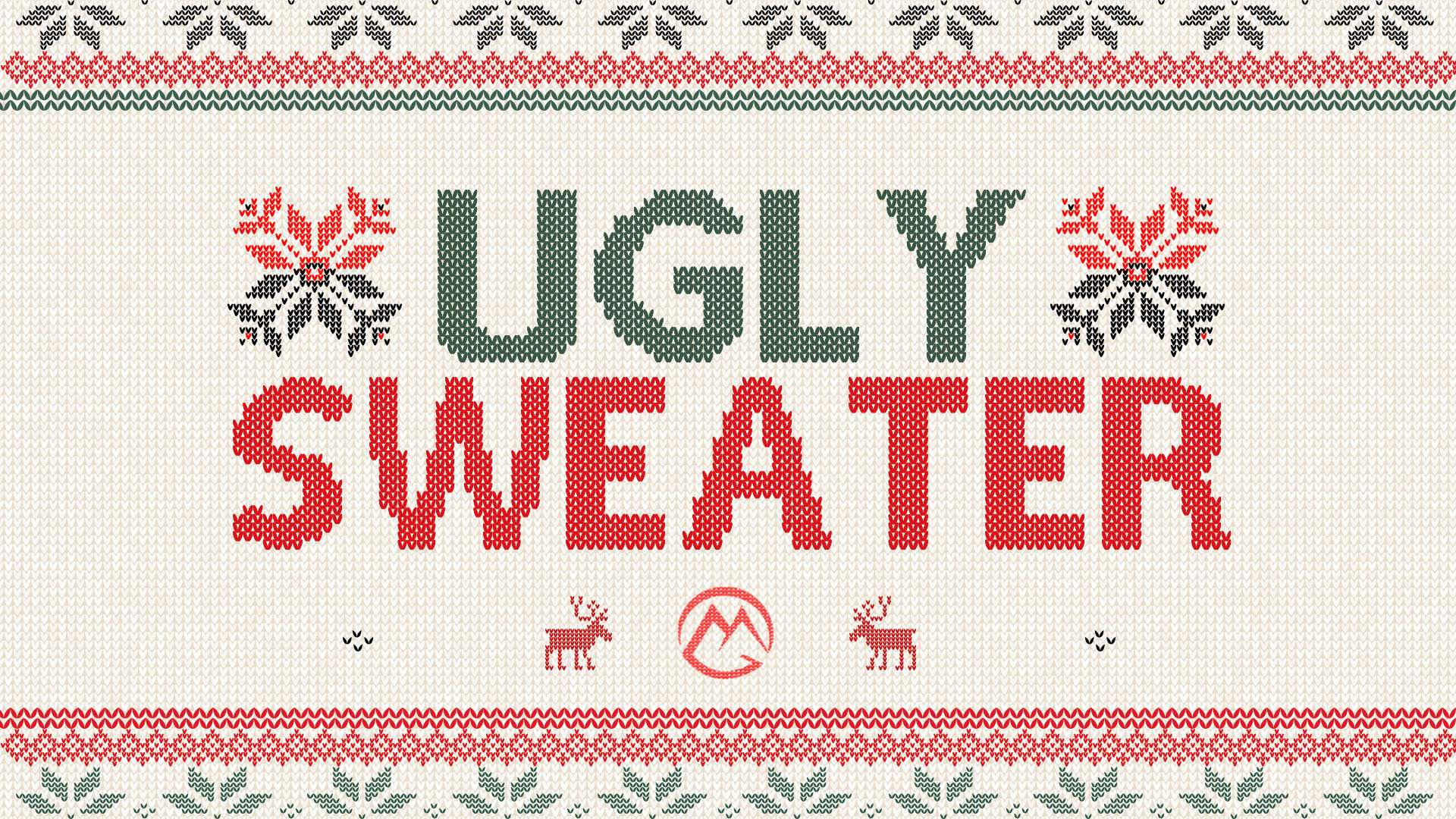 Ugly_Sweater Title Slide